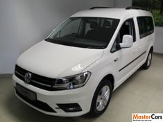2019 Volkswagen Caddy MAXI 2.0 TDi Trendline Western Cape