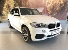 2018 BMW X5 xDRIVE30d M-Sport Auto Gauteng Pretoria_2