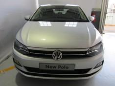 2019 Volkswagen Polo 1.0 TSI Comfortline Kwazulu Natal Hillcrest_1