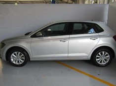 2019 Volkswagen Polo 1.0 TSI Comfortline Kwazulu Natal Hillcrest_2