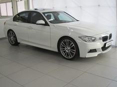 2013 BMW 3 Series 320i M Sport Line A/t (f30)  Kwazulu Natal
