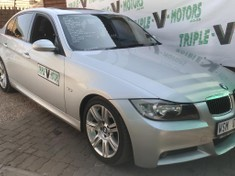2008 BMW 3 Series 323i (e90)  Gauteng