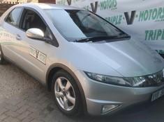 2007 Honda Civic 1.8 Comfort  Gauteng