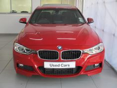 2013 BMW 3 Series 320i M Sport Line At f30  Kwazulu Natal_1