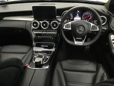 2016 Mercedes-Benz C-Class C63 AMG Gauteng Pretoria_2