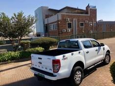 2015 Ford Ranger 2.2tdci Xls 4x4 Pu/d/c  Gauteng
