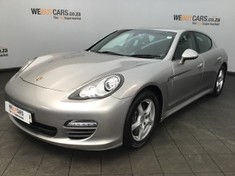 2011 Porsche Panamera Diesel Tip  Gauteng