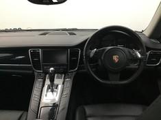 2011 Porsche Panamera Diesel Tip  Gauteng Centurion_2