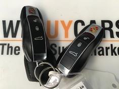 2011 Porsche Panamera Diesel Tip  Gauteng Centurion_4