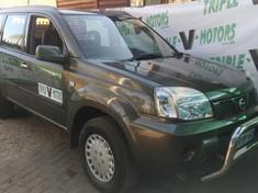 2005 Nissan X-trail 2.0 4x2 (r48)  Gauteng