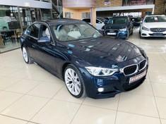 2016 BMW 3 Series 320i 40YR Edition Auto North West Province