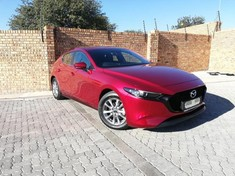 2019 Mazda 3 1.5 Dynamic 5-Door North West Province