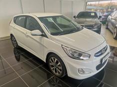 2017 Hyundai Accent 1.6 Fluid 5-Door Gauteng