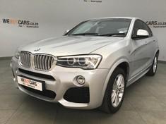2015 BMW X4 xDRIVE28i M Sport Gauteng