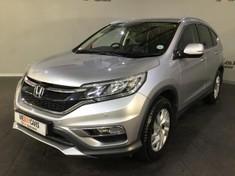 2015 Honda CR-V 2.0 Elegance Western Cape