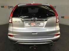 2015 Honda CR-V 2.0 Elegance Western Cape Cape Town_1
