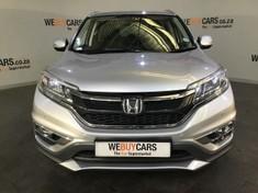 2015 Honda CR-V 2.0 Elegance Western Cape Cape Town_3