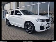 2015 BMW X4 xDRIVE20d M Sport Western Cape