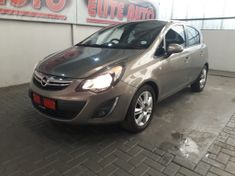 2014 Opel Corsa 1.4T Enjoy 5-Door Gauteng Vereeniging_0