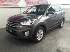 2017 Hyundai Creta 1.6 Executive Gauteng