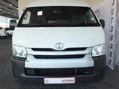 2019 Toyota Quantum 2.5 D-4d Lwb Fc Pv  Western Cape Brackenfell_1