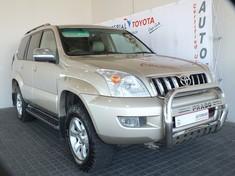 2007 Toyota Prado Vx 4.0 V6 A/t  Western Cape