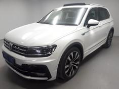 2019 Volkswagen Tiguan 2.0 TSI Highline 4MOT DSG Western Cape