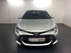 2019 Toyota Corolla 1.2T XS CVT 5-Door Limpopo Tzaneen_1