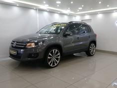 2016 Volkswagen Tiguan 2.0 Tdi B/mot Trend-fun  Kwazulu Natal