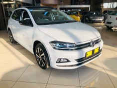2019 Volkswagen Polo 1.0 TSI Highline DSG (85kW) North West Province