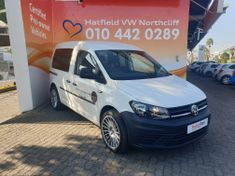 2019 Volkswagen Caddy Caddy4 Crewbus 1.6i (7-Seat) Gauteng