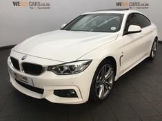 2016 BMW 4 Series 435i Gran Coupe M Sport Auto Gauteng