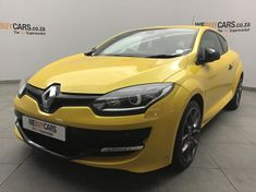 2015 Renault Megane Iii Rs 265 Sport 3dr  Gauteng