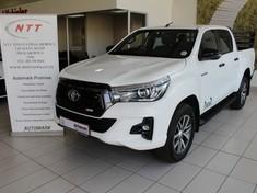 2018 Toyota Hilux 2.8 GD-6 RB Auto Raider Double Cab Bakkie Limpopo