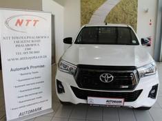 2018 Toyota Hilux 2.8 GD-6 RB Auto Raider Double Cab Bakkie Limpopo Phalaborwa_1