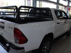 2018 Toyota Hilux 2.8 GD-6 RB Auto Raider Double Cab Bakkie Limpopo Phalaborwa_3