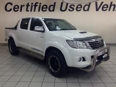 2015 Toyota Hilux 3.0 D-4D LEGEND 45 4X4 Double Cab Bakkie Limpopo