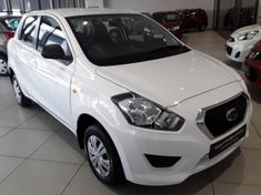 Datsun Go For Sale Used Cars Co Za