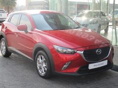 2016 Mazda CX-3 2.0 Dynamic Auto Gauteng