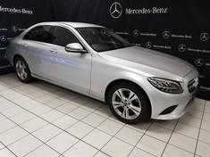 2018 Mercedes-Benz C-Class C200 Auto Western Cape