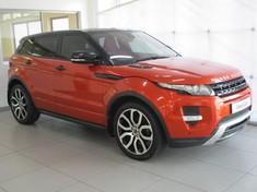 2012 Land Rover Evoque 2.2 Sd4 Dynamic  Kwazulu Natal