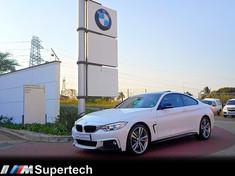 2014 BMW 4 Series 435i Coupe M Sport Auto Kwazulu Natal