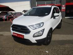 2018 Ford EcoSport 1.0 Ecoboost Trend Auto Kwazulu Natal