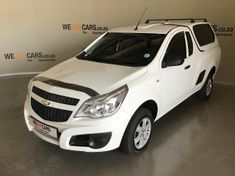 2016 Chevrolet Corsa Utility 1.4 Sc Pu  Kwazulu Natal Durban_0