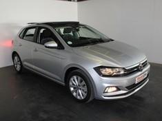 2018 Volkswagen Polo 1.0 TSI Highline (85kW) Eastern Cape