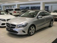 2018 Mercedes-Benz CLA-Class 200 Urban Auto Western Cape