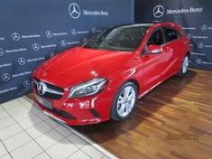 2017 Mercedes-Benz A-Class A 200d Urban Auto Western Cape