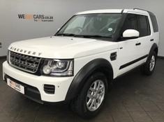 2014 Land Rover Discovery 4 3.0 TD V6 (155kw) Gauteng