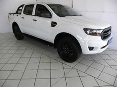 2020 Ford Ranger 2.2TDCi XL Double Cab Bakkie Gauteng Springs_2