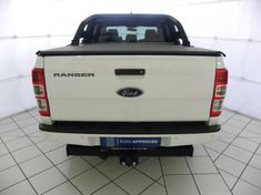 2020 Ford Ranger 2.2TDCi XL Double Cab Bakkie Gauteng Springs_4